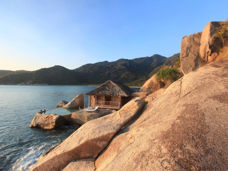 Six Senses Ninh Van Bay9