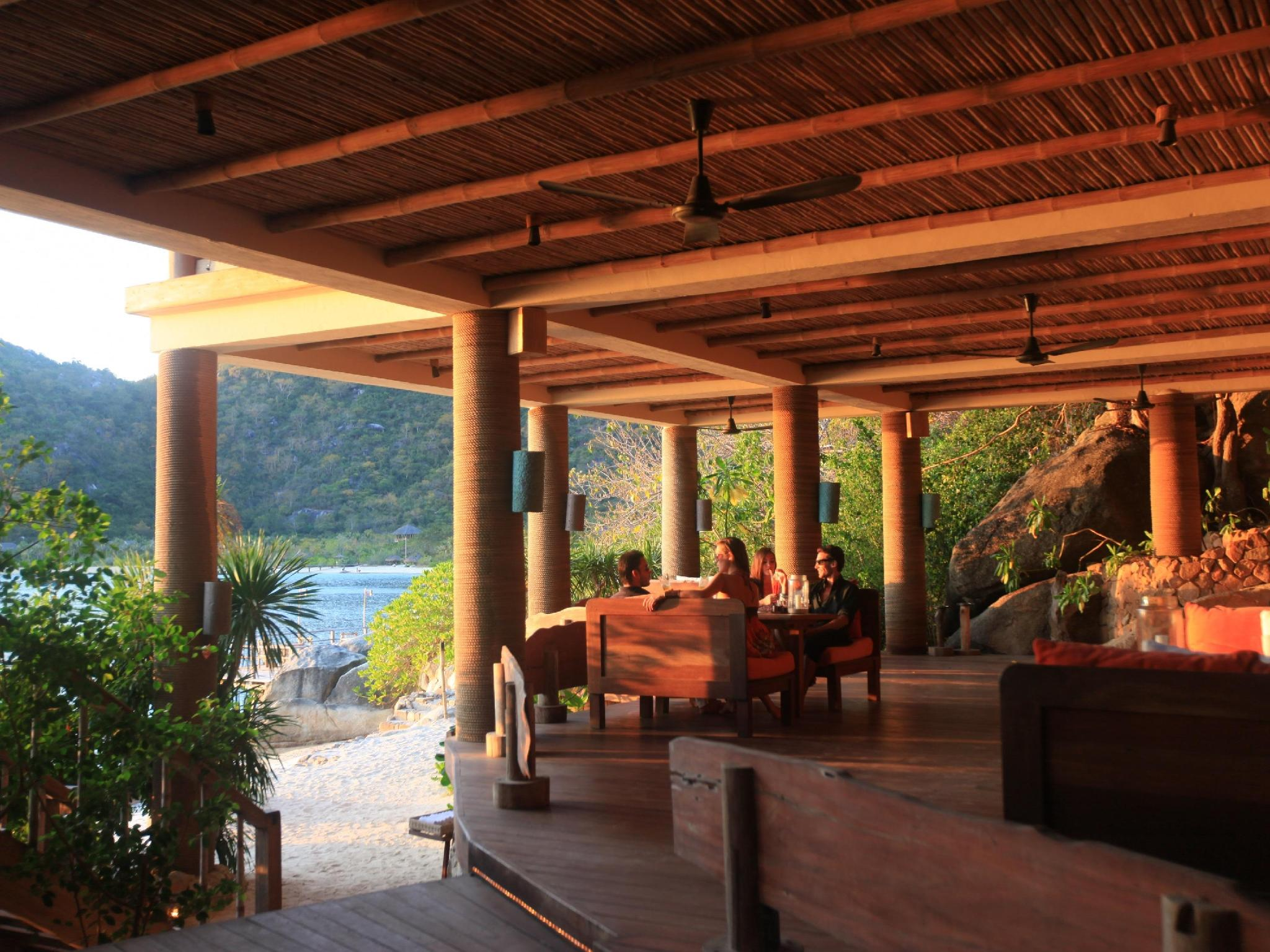 Six Senses Ninh Van Bay29