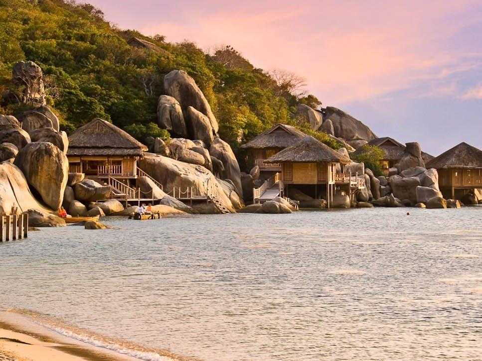 Six Senses Ninh Van Bay90