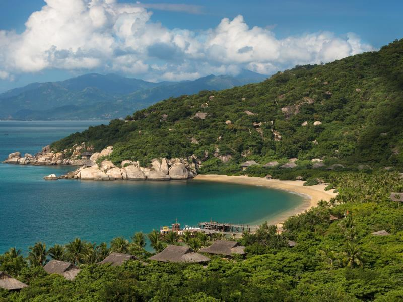 Six Senses Ninh Van Bay62