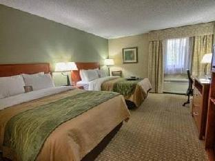 Best PayPal Hotel in ➦ Dearborn (MI): Red Roof Inn Detroit – Dearborn Greenfield Village