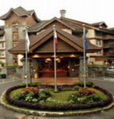 Camp John Hay Manor Hotel Baguio City