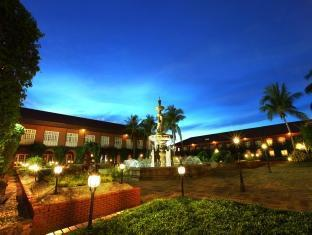 Fort Ilocandia Resort Hotel Laoag - Voltants