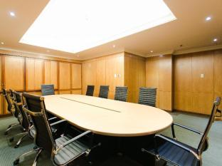 The Linden Suites Manila - Boardroom