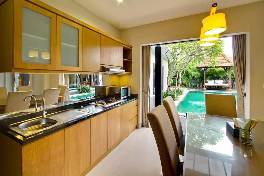 2Bedrooms Peaceful Villa Seminyak