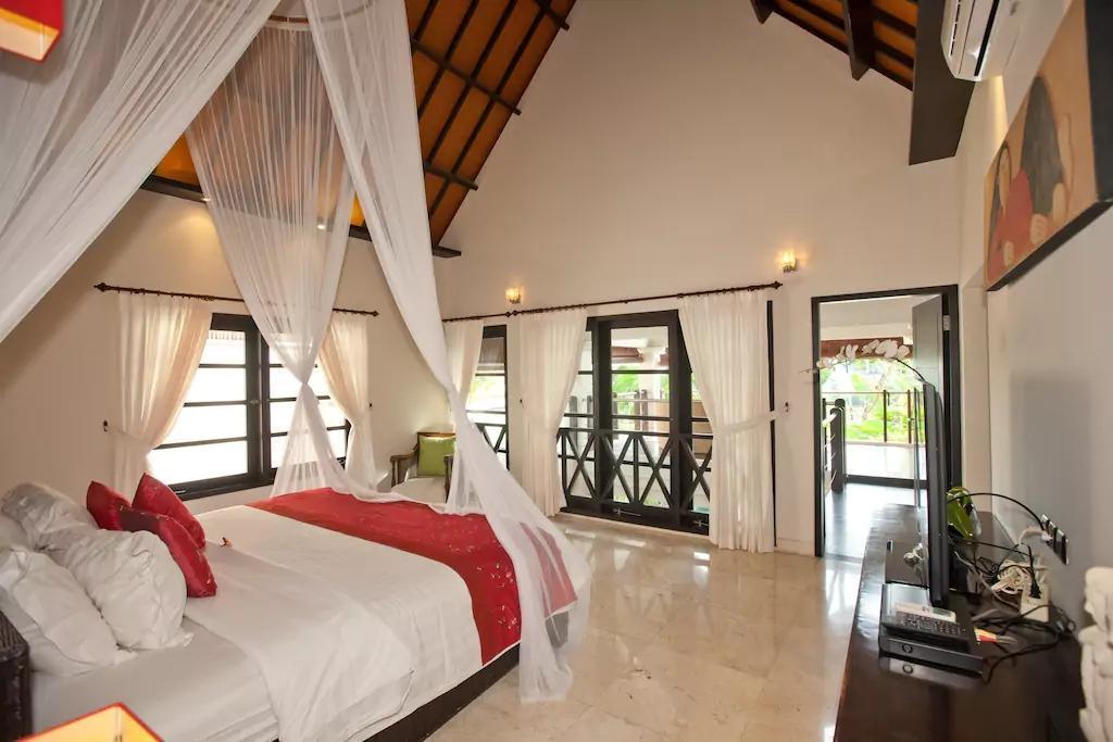 2 Bedrooms Harmony Villa Suite