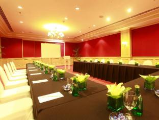Waterfront Cebu City Hotel and Casino Cebu City - Sala de reunions