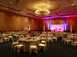 Waterfront Cebu City Hotel and Casino Cebu - Function Room