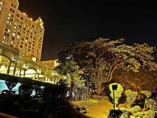 Waterfront Cebu City Hotel and Casino Cebu linn - Hotelli välisilme