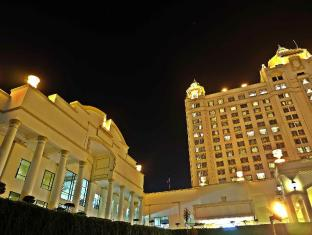 Waterfront Cebu City Hotel and Casino Cebu City - Hotel exterieur