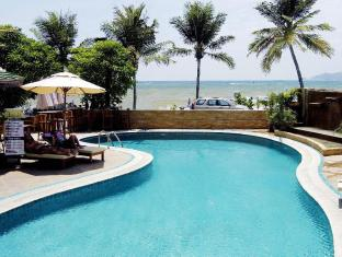 Absolute Sea Pearl Beach Resort Phuket - Swimming Pool