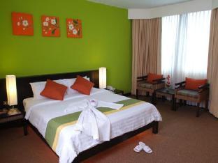 メルキュール ホテル チョンブリ Chon Inter Hotel