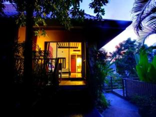 Patong Cottage Hotel Phuket - Deluxe Courtyard