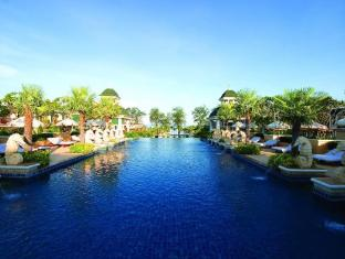 Phuket Graceland Resort & Spa Phuket - Uima-allas