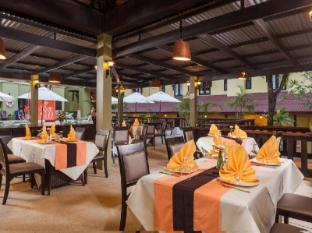 The Phulin Resort Phuket - Restaurant