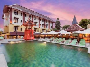The Phulin Resort Phuket - View