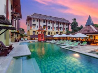 The Phulin Resort Phuket - Interior
