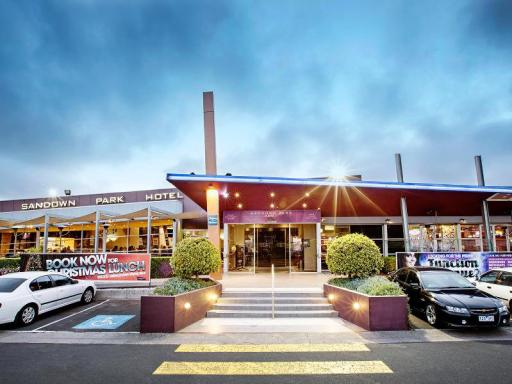 Hotel in ➦ Springvale ➦ accepts PayPal