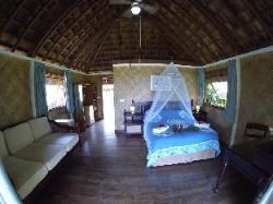 Punatea Village Tahiti