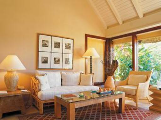 The Oberoi Mauritius Hotel hotel accepts paypal in Mauritius Island