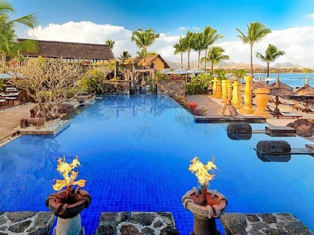 The Oberoi Mauritius Hotel - Image4
