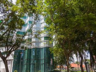 Village Hotel Changi by Far East Hospitality Singapore - Exterior