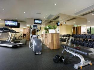 The Harbourview Hotel Hong-Kong - Salle de fitness
