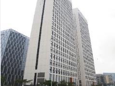 Nomo Hotel Apartment - Pazhou Poly Trading Center, Guangzhou