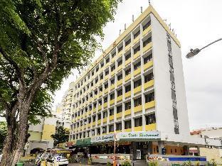 ブロードウェイ ホテル シンガポール1