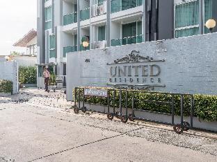 United Residence Ekamai Bangkok discount