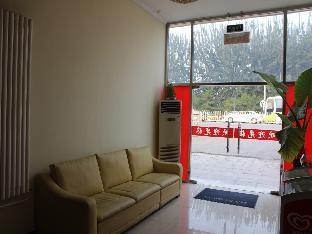 Beijing Airport Jincheng Hotel, Beijing, China