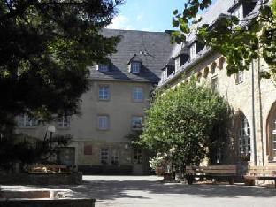 Ev.Familienferien-und Bildungsstatte Ebernburg