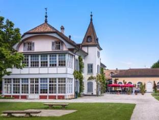 波塞城堡酒店
