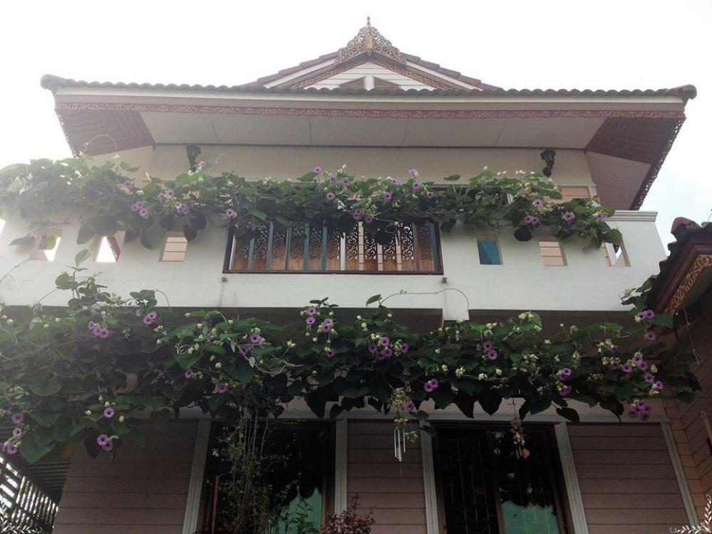 Loymanee House