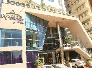 Marriott Executive Apartments Addis Ababa Online Booking