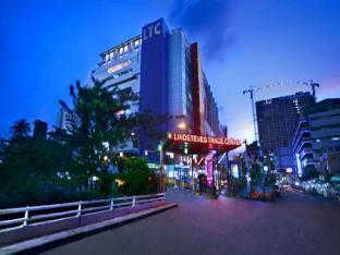 ファヴェホテル LTC グロドック1