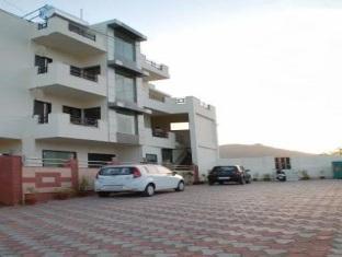 Hotel Hill Villa Ajmer Аджмер