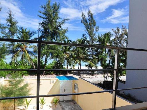 Askani Villa PayPal Hotel Male City and Airport