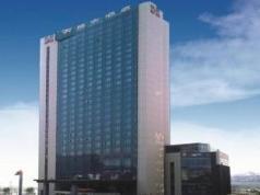 Guangyuan Tiancheng Hotel, Guangyuan