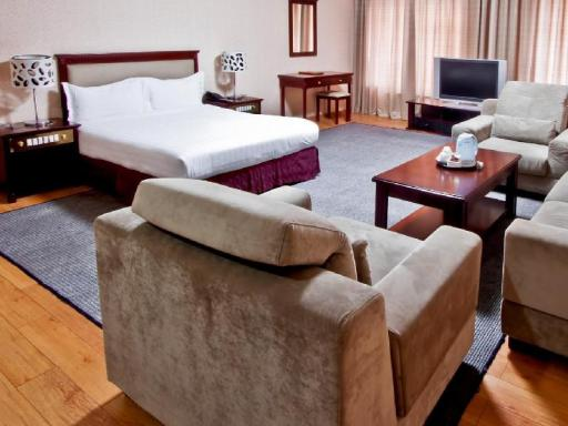 Amure Hotel hotel accepts paypal in Ulaanbaatar