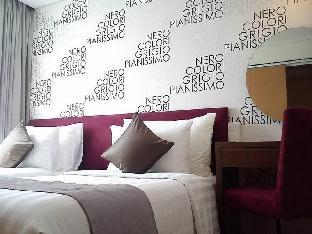 MG Suites Hotel Semarang