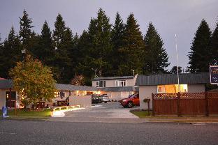 ASURE Amber Court Motel PayPal Hotel Te Anau