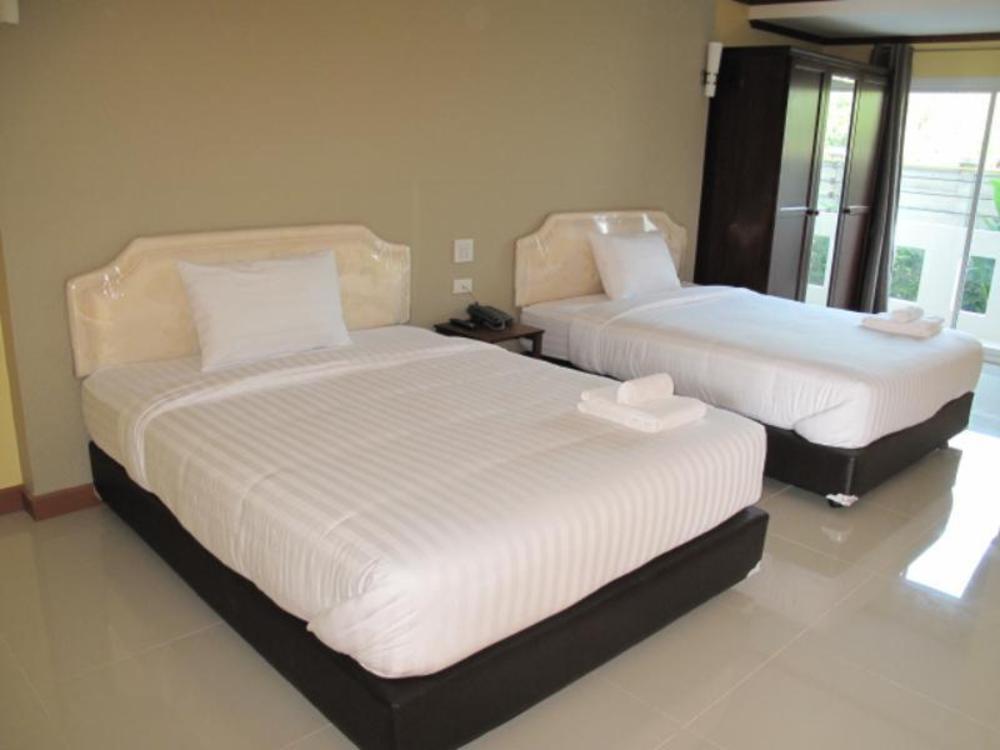 Chada View Resort