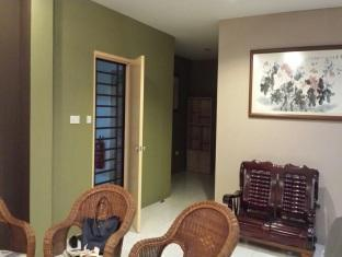 Eden Staycation Apartment Kuching - Interno dell'Hotel