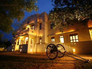 Visalam - A Heritage Property Mansion - Karaikudi