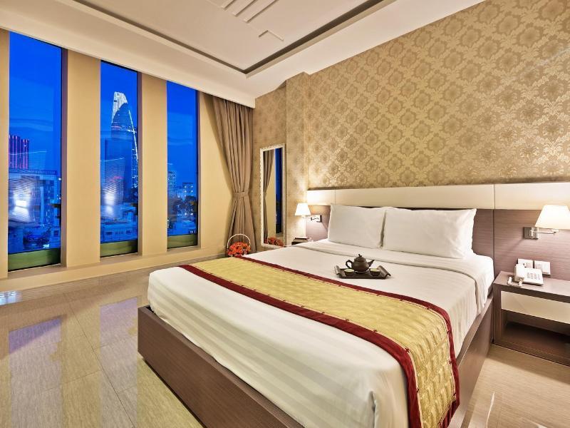 ホン ヴィーナ ホテル(Hong Vina Hotel)