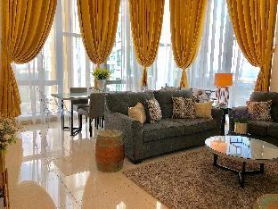 The Luxe Duplex @ Evo Soho Suites