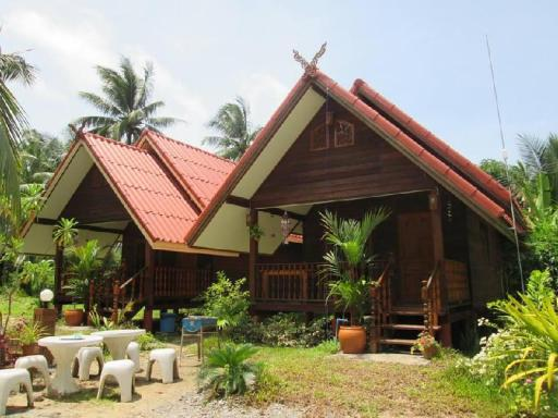 Laemsing View Resort hotel accepts paypal in Chanthaburi