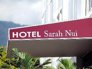 Hotel Sarah Nui Hotel in ➦ Tahiti ➦ accepts PayPal.