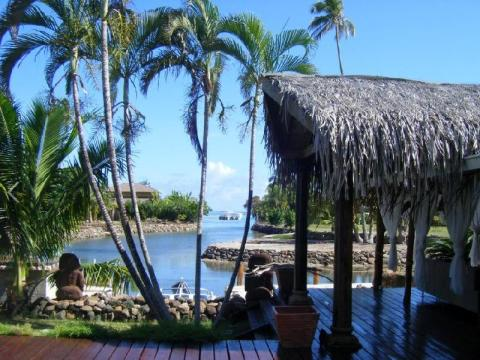 Best Place To Stay In Moorea Island
